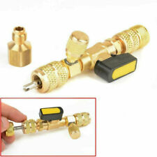 Tool Hvac Schrader Core Installer Size 516 Remover 14 Dual Valve Port Ac And