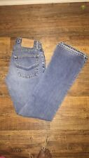 Abercrombie and Fitch Bootcut Women's Jeans W 26 L 32 Denim Pants Blue Jeans