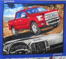 1 Sykel Ford F 150 Fabric Panel