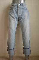 Levi's 501 Jeans for Women Light Sky Delta NWT Style  125010238