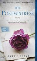 The Postmistress by Blake, Sarah , Paperback