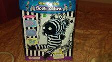 Fai la tua propria SCOK Zebra