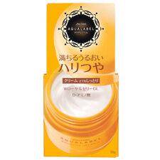 SHISEIDO AQUALABEL Bouncing Cream III Anti-Aging Firming Face Moisturizer 50g