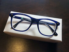 Authentic Ray Ban RB5248  2013 Dark Blue Rx Eyeglass Frames 51/19~145 (A1)