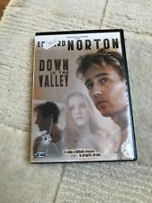 Time of Vintage - DVD Down in the Valley - Edward Norton EZ-A032 Usato