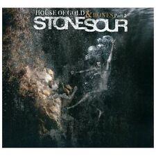 Stone Sour, House of Gold & Bones Part 2, Excellent
