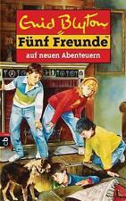 Kinder- & Jugendliteratur von Enid Blyton