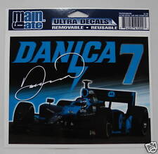 INDY RACING DANICA PATRICK LARGE DECAL STICKER NEW