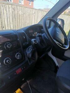 2012 Peugeot Boxer HDI PROFESSIONAL LWB 2.2  Campervan
