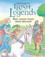Favourite Irish Legends for Children by Yvonne Carroll, Fiona Waters, Felicity Trotman (Hardback, 2010)