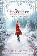 The Kanin Chronicles: Frostfire 1 by Amanda Hocking (2015, Paperback)
