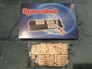 Rummikub Chiffres + Recharge, NEUF sous blister