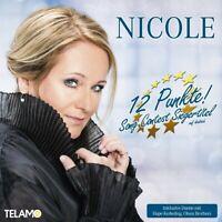 NICOLE - 12 PUNKTE   CD NEU