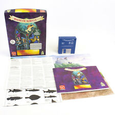 """The Magnetic Scrolls Collection for IBM PC 3.5"""" in Big Box by Magnetic Scrolls"""