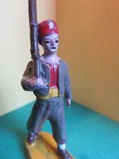 145 - Figurine soldat Armée Coloniale Française - Beffoid