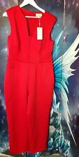 Jumsuit Coast  Size 16 New with Tags