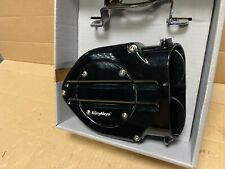 KuryAkyn Hypercharger black KY9989 for Harley Davidson Sportster