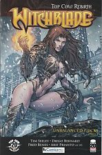 Witchblade #151. NM. 2012