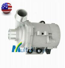 11517586924 Electric Engine Water Pump For 2006-2013 BMW E83 E90 E60 325i 528iHQ