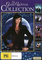 The Good Witch Movie Collection DVD ( Gift / Family / Charm / Destiny / Wonder )
