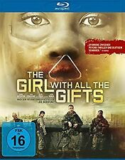 The Girl with all the Gifts [Blu-ray] von McCarthy, ... | DVD | Zustand sehr gut