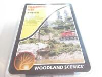 WOODLAND SCENICS- - LK953- LEARNING KIT- TREES- PARTIAL CONTENTS- S14