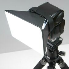 universal Mini Studio Flash Diffuser Softbox for Nikon Canon Sony Olympus Camera