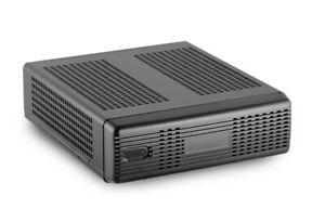 Jetway Dual Core 1.86 GHZ VGA HDMI ETH USB Serial1GB 12v Smart PS Solar Auto
