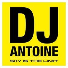 DJ ANTOINE - SKY IS THE LIMIT (3CD LIMITED EDITION) 3 CD DISCO/DANCE/HOUSE NEUF