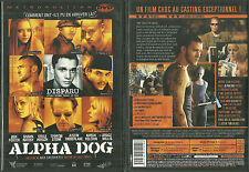DVD - ALPHA DOG avec BRUCE WILLIS, SHARON STONE / COMME NEUF - LIKE NEW