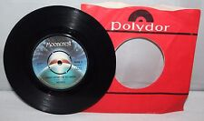 "7"" Single - Hotshots - Snoopy Versus the Red Baron - Mooncrest MOON 5 - 1973"