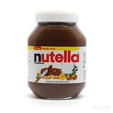 Nutella Haselnuss Schokolade Ausbreitung 1Kg