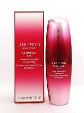 Shiseido Ultimune Eye Power Infusing Eye Concentrate 0.54 oz/ 15 ml New In Box