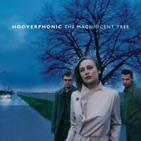 HOOVERPHONIC - THE MAGNIFICENT TREE   VINYL LP NEW!