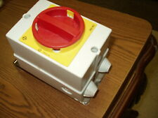 Locking Capable Commercial Sewing Machine Switch Ltpse Jet 250v 10a