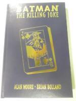 BATMAN The Killing Joke Hardcover limitiert 222 Stück + signierten Druck Z 0-1