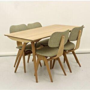 Mid Century Fler Formline Dining Chairs