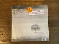 Genesis LP in Shrink w/ Hype - Wind & Wuthering - Atco SD 36-144