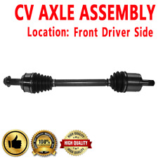 FRONT LEFT CV Axle Shaft For ACURA TSX 2009-2012