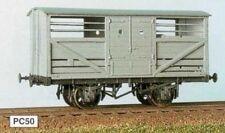 PARKSIDE DUNDAS PC50 OO SCALE LNER Standard Cattle Truck
