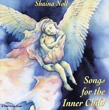 Shaina Noll - Songs for the Inner Child [New CD]