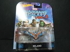 Hot Wheels Milano Guardians of Galaxy Vol. 2 1/64 DMC55-956C