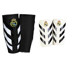 Adidas Men Shin Guards Real Madrid Football Soccer Sports Shin Pads CW9701