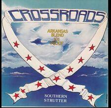 CD CROSSROADS Southern Strutter / US-Southern Rock 1979