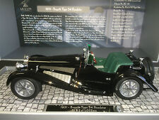 Minichamps 1931 Bugatti Type 54 Roadser 1:18 #107110160 *New Release!