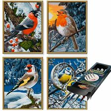 Schipper 609240394 MNZ White Beauty Malen nach Zahlen Spielware NEU
