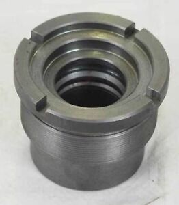 9T6388 Head Gland Stabilizer Cylinder Fit Cat Caterpillar 416 416B 416C 426 426B