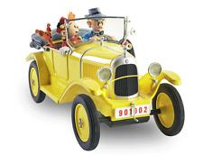 CITROEN 5HP FANTASIO SPIROU  franquin aroutcheff figures et vous voiture