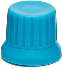 DJ TECHTOOLS Chroma Caps Encoder V2 blau