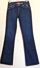 Baby Phat Jeans 5 Stretch Denim BootyFab Pants
